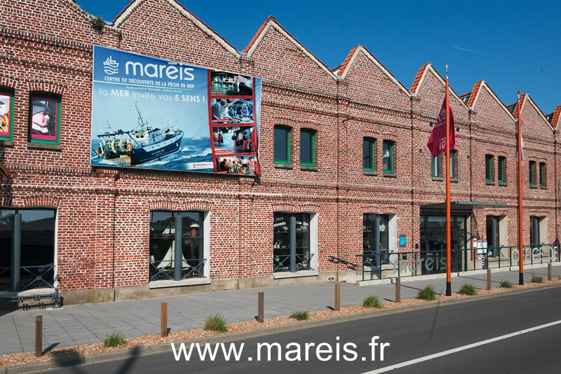 Facade ©Ph. Chancel, La Région des Musées [800x600]